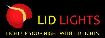 Lid Lights - Quality LED Helmet lights
